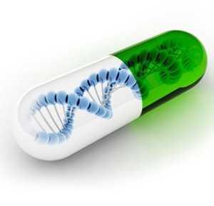 Генетический аспект этиопатогенеза АНГБК