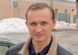 Игорь.